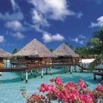Bora Bora Adalari