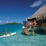 Bora Bora Adasi