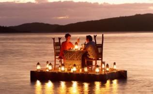 Romantik Balayi Otelleri