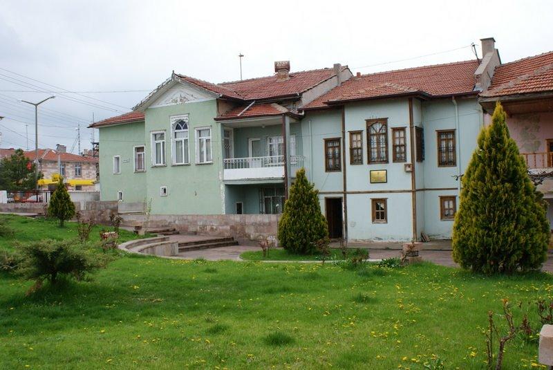 Hacıbektaş Atatürk Evi