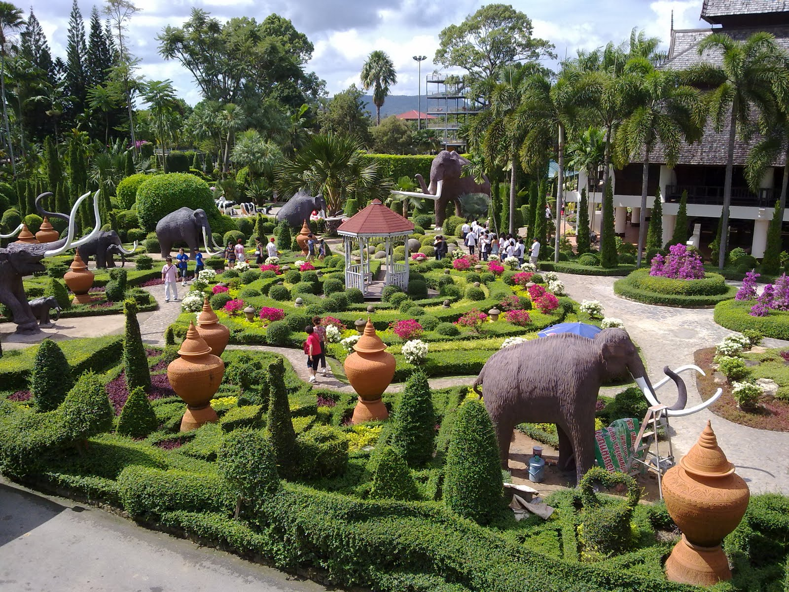 Nong-Nooch-Thailand