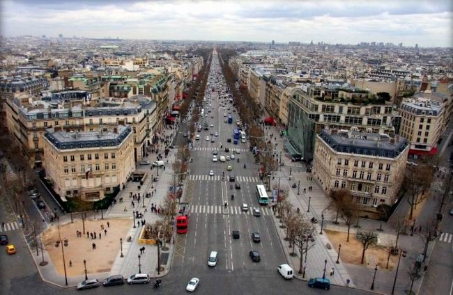 sanzelize-champs-elyses-paris