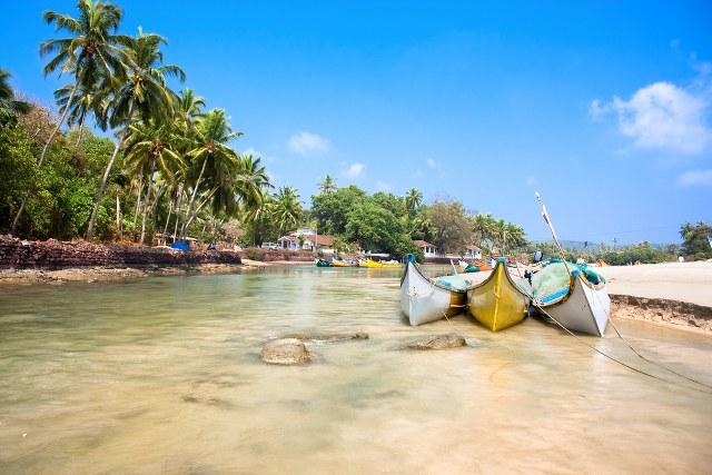 Hindistan Goa Tatili