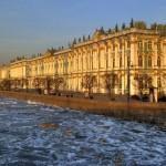 Vizesiz St Petersburg