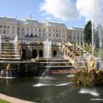 Rusya St Petersburg