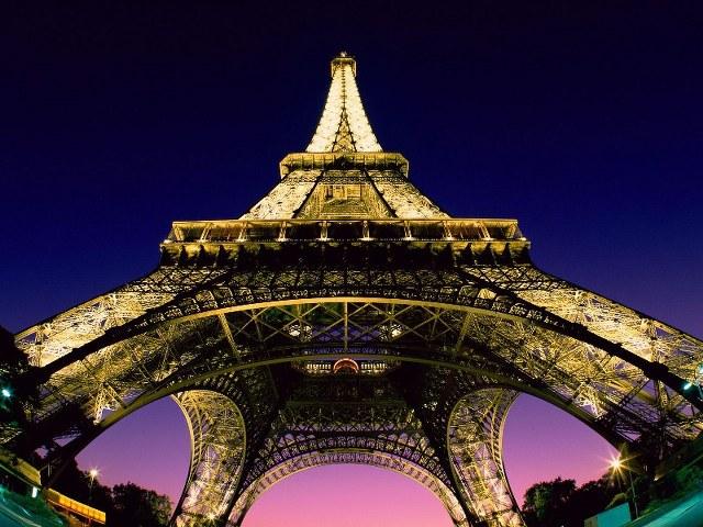 Fransa Turlari