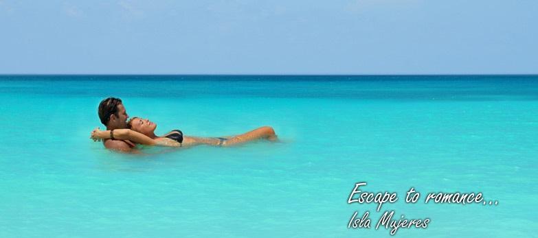 Cancun Balayi Tatili