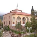 Kazak Vadisi