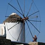 Mykonos Balayi