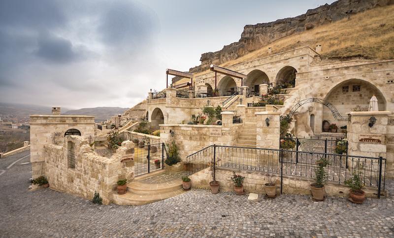 kayakapı caves premium hotel