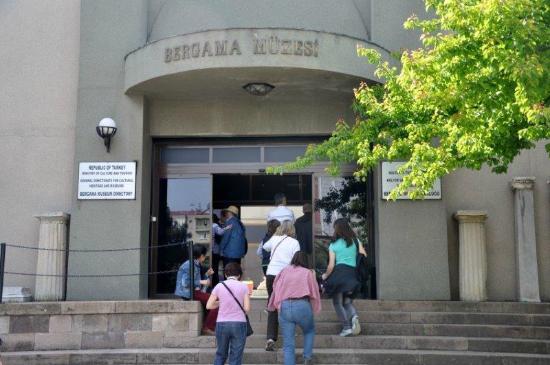 pergamon-bergama-museum