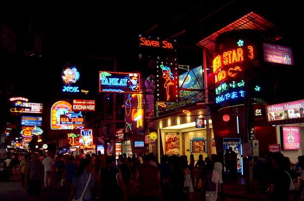pattaya_walking_street