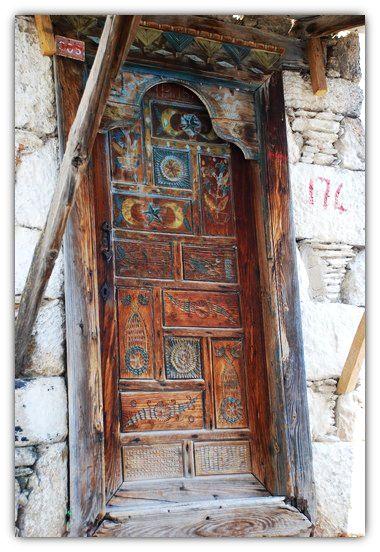 Çomakdağ Köyü