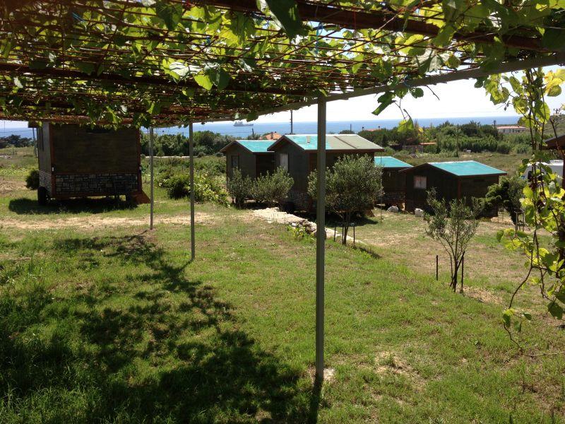 kamp alanı genel